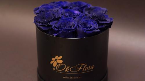 Livrare de flori online în București - cadoul perfect pentru orice ocazie