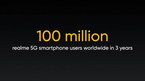 realme încheie Summitul inaugural 5G cu promisiunea de a aduce telefoanele cu 5G la peste 100 de milioane de tineri