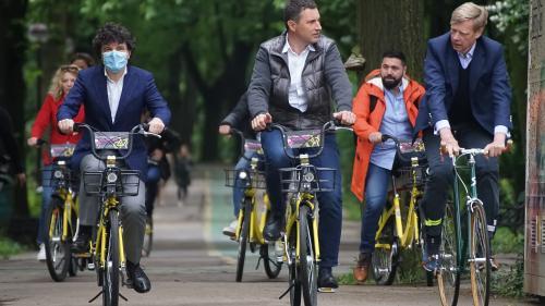 Turul Franței, o joacă pe lângă Traversarea Bucureștilor