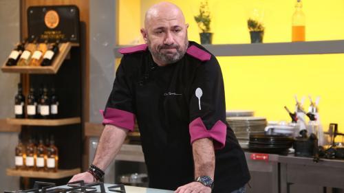 """Chef Scărlătescu, demoralizat de înfrângeri:  """"E posibil să nu ajung în finală"""""""