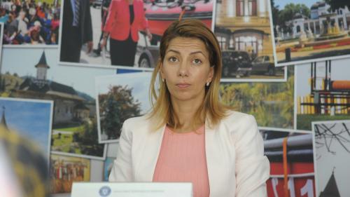 """Îmbulzeală mare de """"specialiști"""" la Transgaz"""