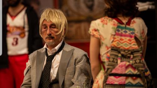 """Teatrul Bulandra prezintă premiera """"Dupa D'ale"""", o adaptare după capodopera caragialiană """"D'ale carnavalului"""", în regia lui Cornel Scripcaru"""