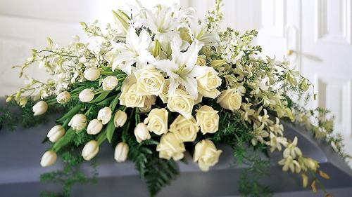 Cum se organizează o înmormântare în Bucuresti