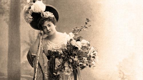 MARIANA NICOLESCO.La o aniversare Darclée