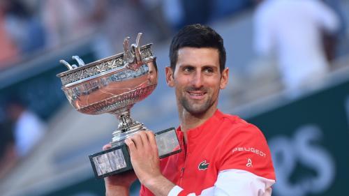 Roland Garros 2021. Novak Djokovic a cîștigatal 19-lea turneu de Grand Slam din carieră