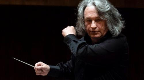 Simfonii de Haydn și Schumann dirijate de Horia Andreescu pe scena Ateneului Român