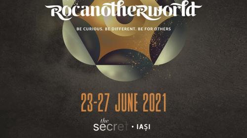 Rocanotherworld continuă să se implice susținut în comunitățile locale