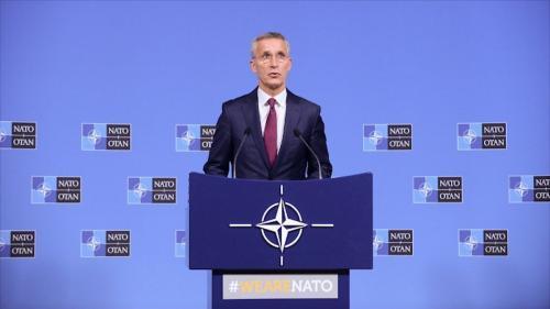 Summit NATO la Bruxelles. Principala temă de discuție: securitatea cibernetică