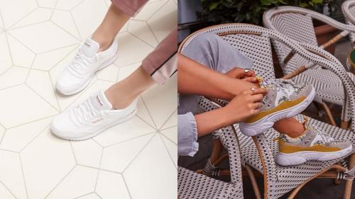 Ținute la modă cu pantofi sport