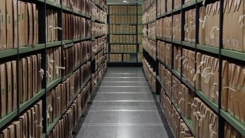 Arhivele Naționale se digitalizează. Peste patru milioane de documente scanate via… UDMR