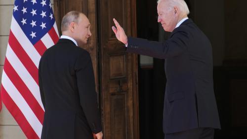 Biden și Putin au negociat o dușmănie respectuoasă
