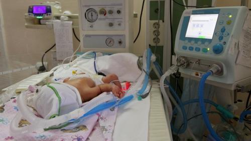 74 de milioane de lei pentru achiziția de incubatoare pentru nou-născuți