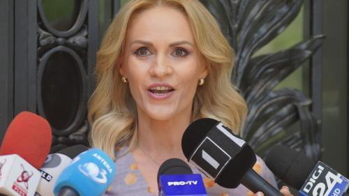 Gabriela Firea, atac furibund la adresa Guvernului Cîțu: Mint cu nerușinare când afirmă că nu au bani pentru copii!