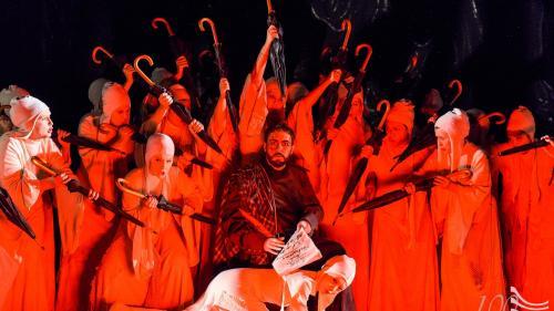 Opera Națională Română din Cluj-Napoca, invitată la Festivalul Internațional George Enescu