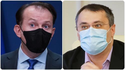 USR-PLUS își sabotează organizat partenerii de coaliție. Miza: Primăria Capitalei și fondurile destinate Sănătății