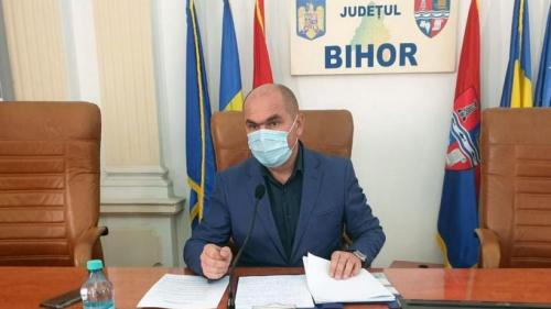 Ce spune Ilie Bolojan despre candidatura la președinția României