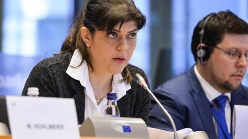 Parchetul European: Laura Codruța Kovesi se plânge că are insuficienți bani și puțini oameni