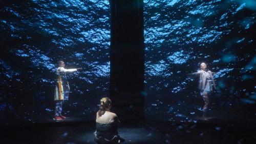 Spectacolul Nora de Henrik Ibsen la Festivalul Teatrelor Maghiare de la Kisvárda!