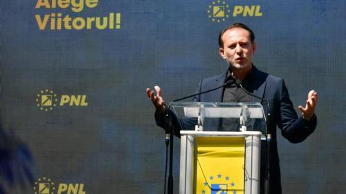 UPDATE Florin Cîțu răspunde atacului lansat de Ludovic Orban