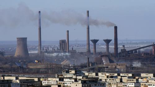 Investițiile în metalurgie au scăzut cu 3,5% în 2020
