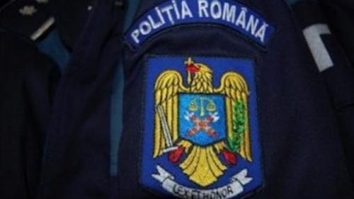 Poliția română, este a doua cea mai CORUPTĂ din UE