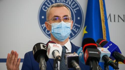 Stelian Ion, despre dosarul Colectiv,: Am așteptări foarte mari!