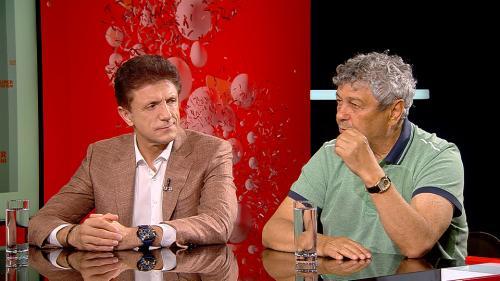 Căpitanul României şi al Barcelonei, Gică Popescu, prezintă la Antena 1 seria  Super Prieteni