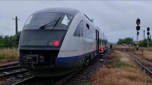 CFR Călători pune în vânzare pentru cursele internaționale biletele online tip A4 Rail Ticket