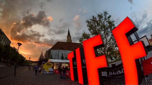Deschidere aniversară TIFF, la ediția a 20-a: proiecții simultane  în 20 de localități din țară, pe 23 iulie