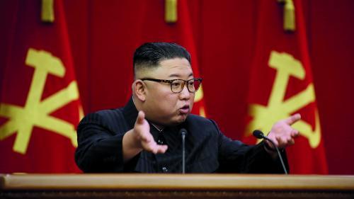 Sora lui Kim dă de pământ cu SUA și refuză dialogul cu Biden