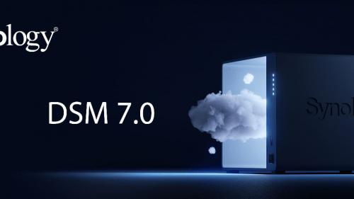 Synology anunţă DSM 7.0 și extinde platforma cloud C2