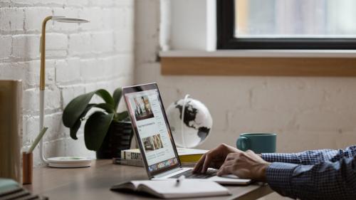 Recomandări tech pentru companiile mici