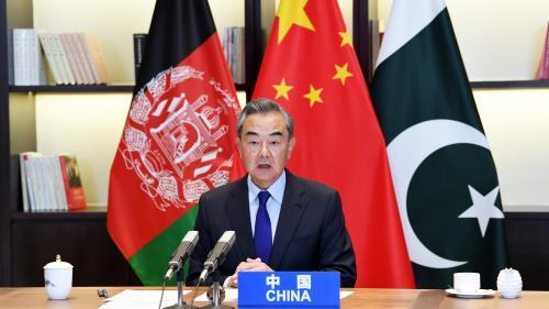 China se pregătește să preia Afganistanul, profitând de retragerea americană