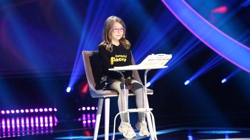 Adriana Păunescu merge în Finala de Popularitate a celui de-al zecelea sezon Next Star