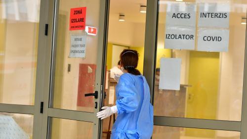 În România, pandemia și-a luat concediu
