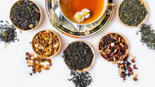 Efectele pozitive ale ceaiurilor despre care probabil nu știai