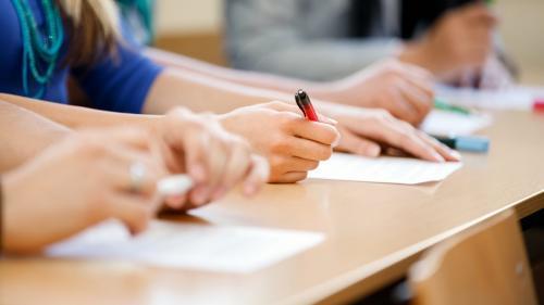 Definitivat, 2021: 72,9% dintre participanți au promovat examenul național