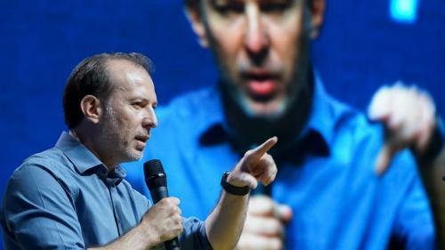 Cîțu, mesaj către Nicușor Dan: În 2024 voi susține un candidat liberal la Primăria Generală