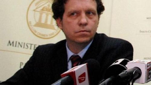 Ex-judecătorul Horia Șelaru, fostă mână dreaptă a lui Kovesi, a devenit avocat în Baroul Brașov
