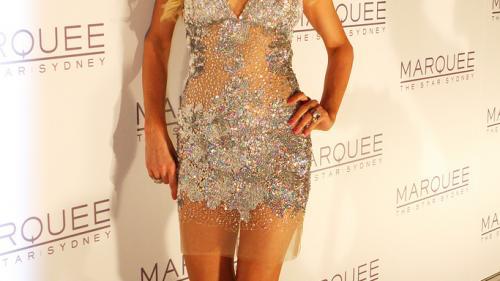Paris Hilton este însărcinată și așteaptă primul ei copil și logodnicul ei, Carter Reum