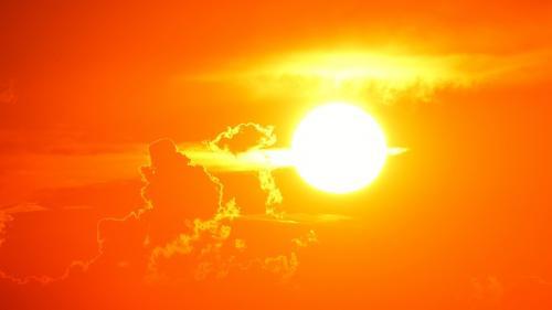 Temperaturi mai mari decât normalul perioadei în prima săptămână din luna august