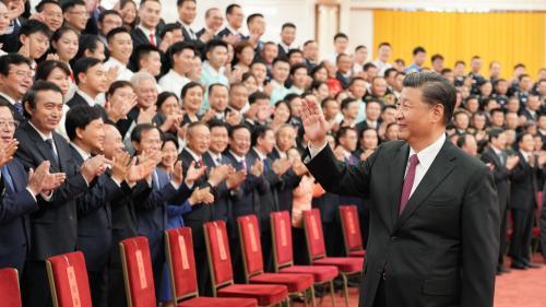 Acuzație: Președintele Xi Jinping, cel mai mare dușman al Partidului Comunist