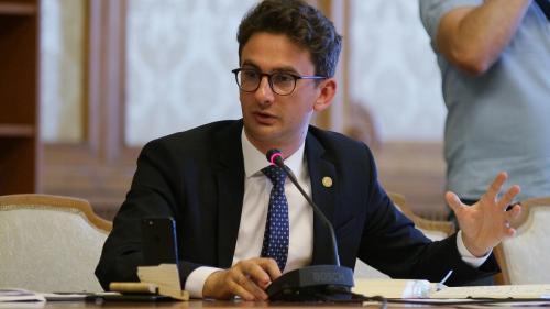 Iulian Bulai: Proiectul anti-LGBT anunțat de AUR, o aberație. Vom vota împotrivă