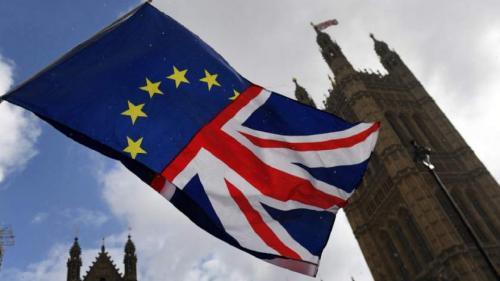 postBrexit. Comisia Europeană oprește procedurile împotriva Regatului Unit cu privire la Irlanda de Nord