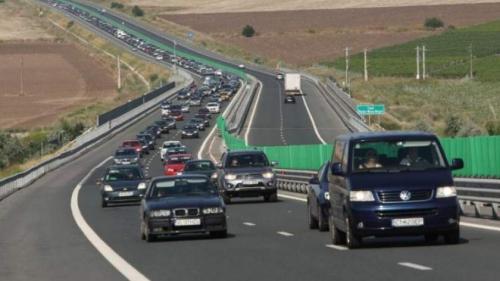 Starea de oboseală la șoferi, din cauza căldurii: de la întârzierea reacţiilor până la adormire