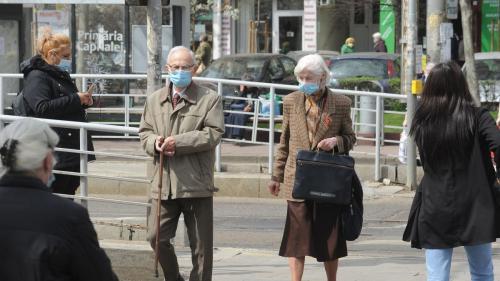 Studiu: 54% dintre pensionarii din România se simt excluși din punct de vedere financiar și social