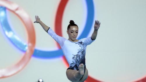 Accidentată la gleznă, Larisa Iordache vrea să lupte pentru o medalie olimpică