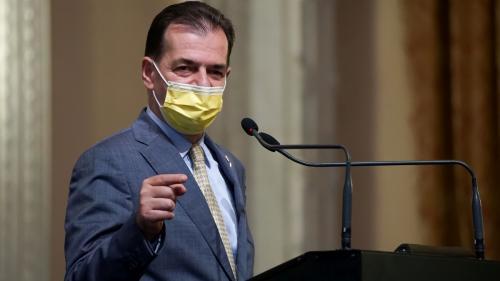 Orban, despre campania de vaccinare: Cum să fiu responsabil?