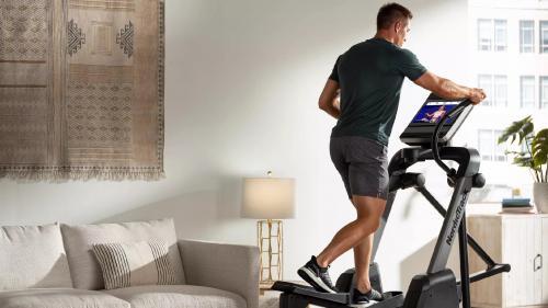 Principalele avantaje ale antrenamentelor efectuate pe biciclete eliptice
