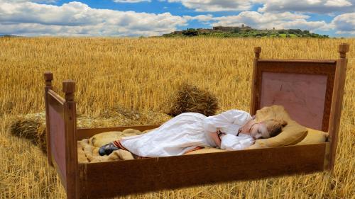4 exerciţii de respiraţie pentru un somn mai bun şi pentru combaterea stresului